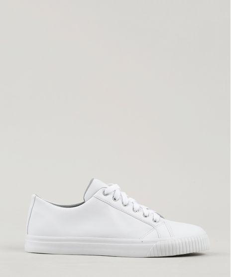 84a86d4df Branco em Moda Masculina - Calçados - Tênis – ceacollections