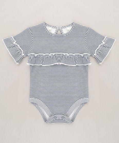 Body-Infantil-Listrado-com-Babado-Manga-Curta-Off-White-9116674-Off_White_1