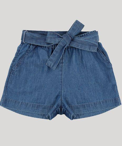 Short-Jeans-Infantil-Clochard-com-Faixa-Azul-Medio-9174608-Azul_Medio_1