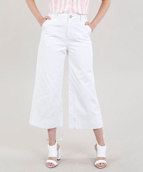 Calca-Jeans-Feminina-Pantacourt-Off-White-9341562-Off_White_1