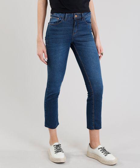 Calca-Jeans-Feminina-Slim-Azul-Escuro-9299945-Azul_Escuro_1