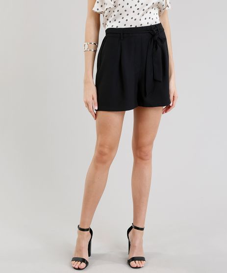 Short-Feminino-Clochard-Preto-9204980-Preto_1