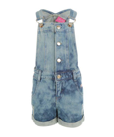 Jardineira-Jeans-Barbie-Infantil-Menina-Azul-8070207-Azul_1