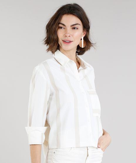 Camisa-Feminina-Listrada-Manga-Longa-Off-White-9185692-Off_White_1