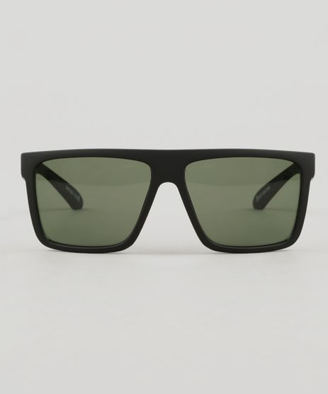 Oculos-de-Sol-Quadrado-Unissex-Oneself-Preto-9307246-Preto_1