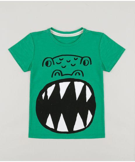 Camiseta-Infantil-Bento-Jacare-Manga-Curta-Gola-Careca-Verde-9242677-Verde_1