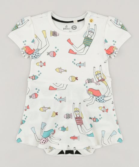 Body-Saia-Infantil-Fabula-Estampado-Mergulhadoras-Manga-Curta-Decote-Redondo-Off-White-9165216-Off_White_1