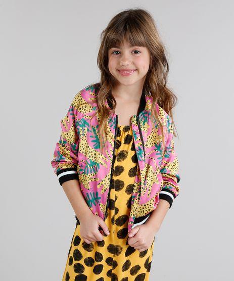Jaqueta-Bomber-Infantil-Fabula-Estampada-de-Onca-Manga-Longa-Pink-9164779-Pink_1