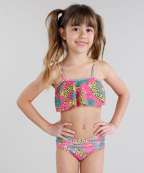 Biquini-Infantil-Fabula-Estampado-de-Onca-com-Babado-Pink-9229590-Pink_1