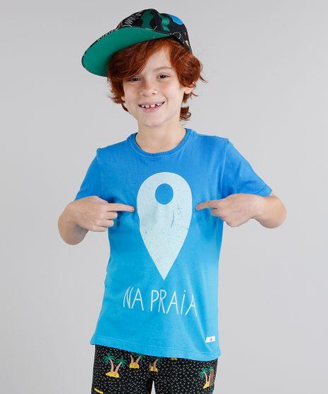 Camiseta-Infantil-Bento-Degrade-Praia-Manga-Curta-Gola-Careca-Azul-9243444-Azul_1