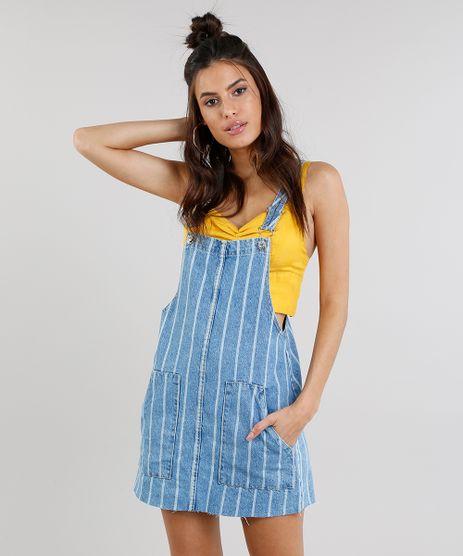 Salopete-Jeans-Feminina-Listrada-Azul-Claro-9271807-Azul_Claro_1