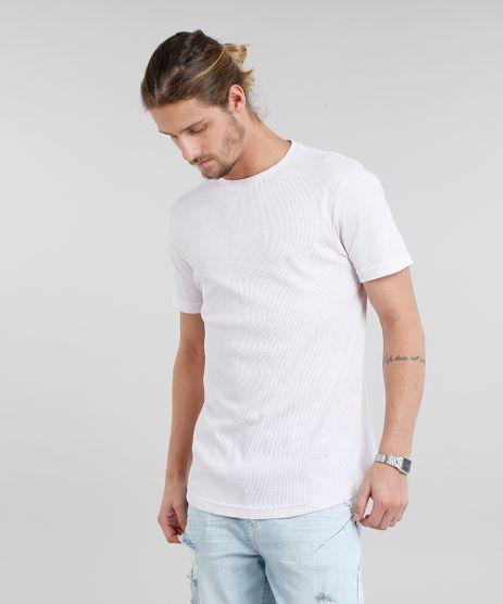 Camiseta-Masculina-Basica-Canelada-Manga-Curta-Gola-Careca-Rosa-Claro-9240568-Rosa_Claro_1