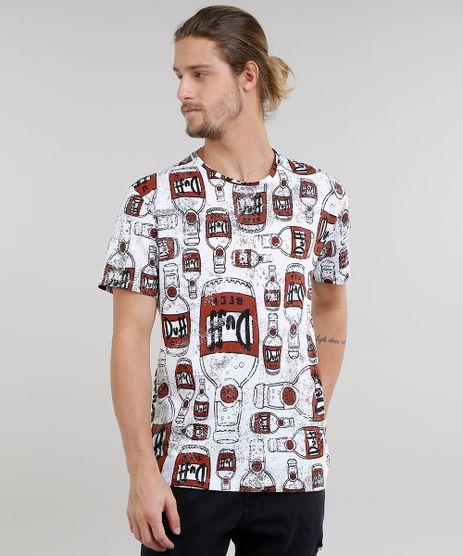 Camiseta-Masculina-Estampada-Duff-Os-Simpsons-Manga-Curta-Gola-Careca-Branca-9215845-Branco_1