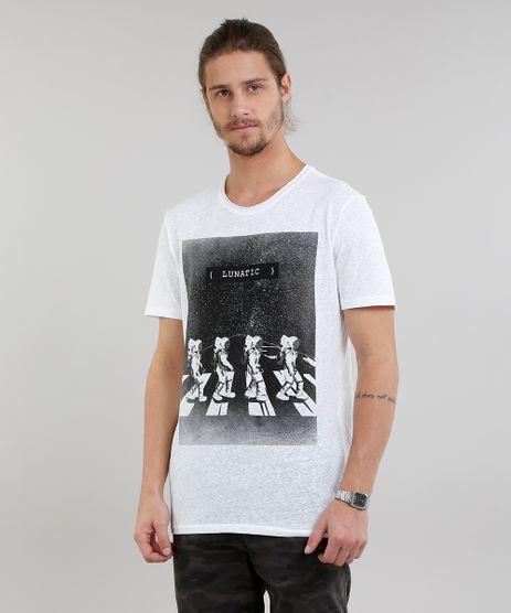 Camiseta-Masculina-Astronauta-Manga-Curta-Gola-Careca-Branca-9203909-Branco_1