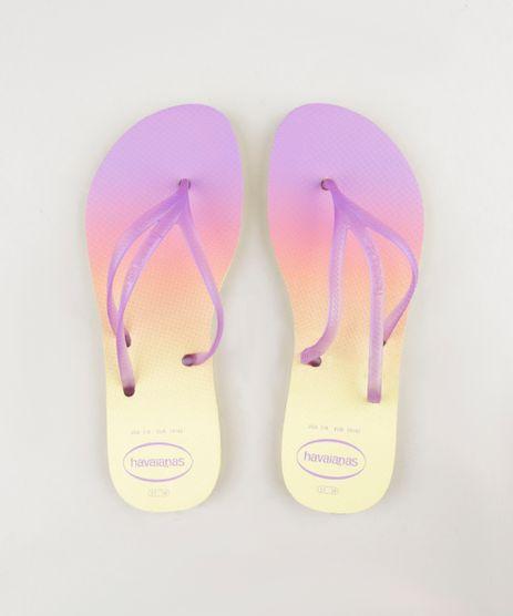 Chinelo-Havaianas-Feminino--Degrade-Amarelo-9294544-Amarelo_1