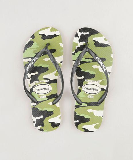 Chinelo-Havaianas-Feminino-Slim-Estampado-Camuflado-Verde-Militar-9294526-Verde_Militar_1