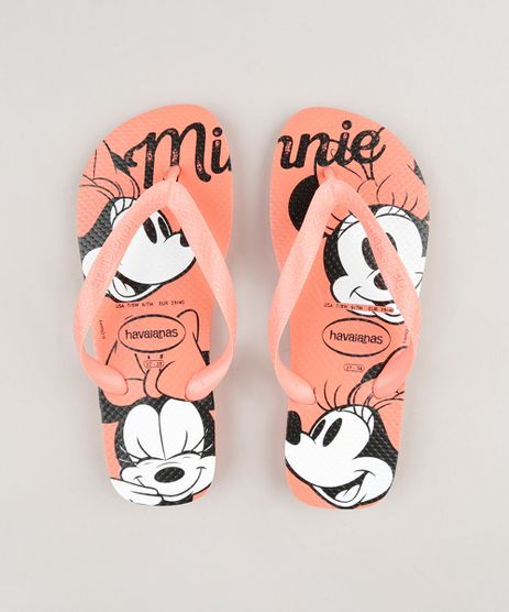 Chinelo-Havaianas-Feminino-Minnie-Mouse-Coral-9294530-Coral_1