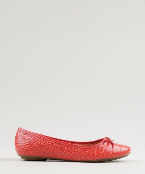 Sapatilha-Feminina-Vizzano-em-Verniz-Texturizado-Vermelha-9276618-Vermelho_1
