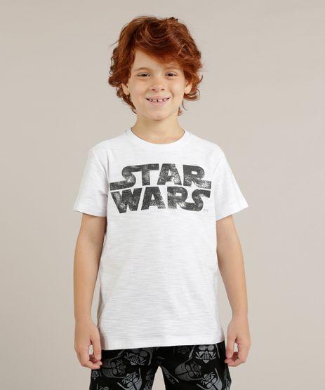 Camiseta-Infantil-Star-Wars-Manga-Curta-Gola-Careca-Branca-9228973-Branco_1