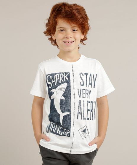 Camiseta-Infantil-Tubarao-Manga-Curta-Gola-Careca-Branca-9233447-Branco_1