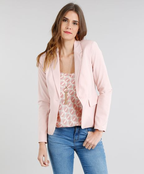 Blazer-Feminino-Acinturado-Rose-8889601-Rose_1