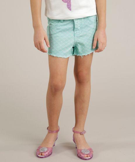 Short-Color-Infantil-Estampado-Sereia-Barra-Desfiada-Verde-Agua-9247353-Verde_Agua_1