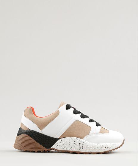 Branco em Moda Feminina - Calçados - Tênis – ceacollections e09990c506345
