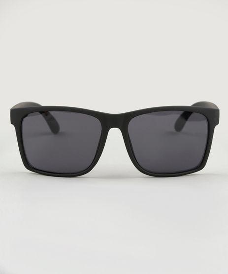 Oculos-de-Sol-Quadrado-Masculino-Oneself-Preto-9329270-Preto_1