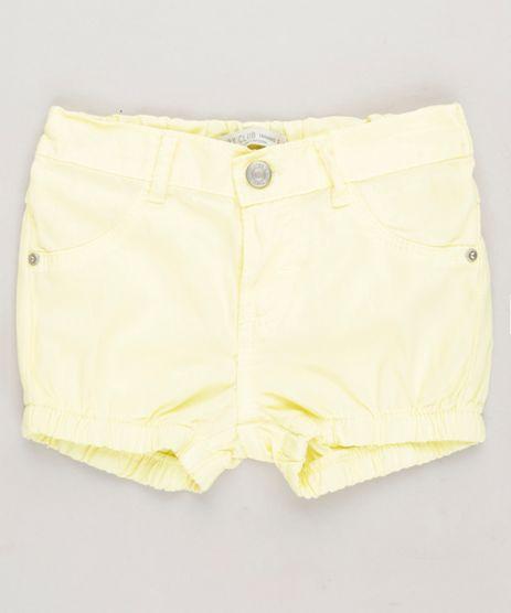 Short-Color-Infantil-Balone-com-Bolsos-Amarelo-9245808-Amarelo_1
