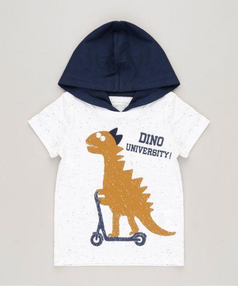 Camiseta-Infantil-Estampa-Interativa-Dinossauro-com-Capuz-Manga-Curta-Off-White-9228477-Off_White_1
