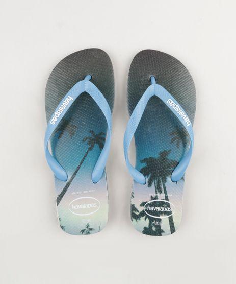 Chinelo-Masculino-Havaianas-Estampado-Coqueiros-Azul-9292760-Azul_1