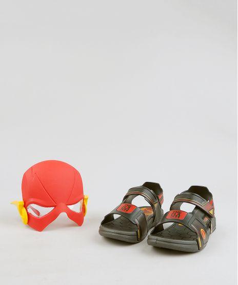 Sandalia-Papete-Infantil-Grendene-The-Flash-Vem-Com-Mascara-Preta-9275476-Preto_1