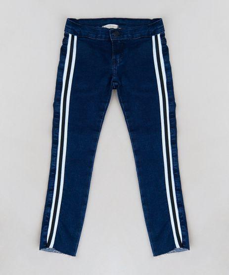 Calca-Jeans-Infantil-Faixa-Lateral-Azul-Escuro-9228912-Azul_Escuro_1