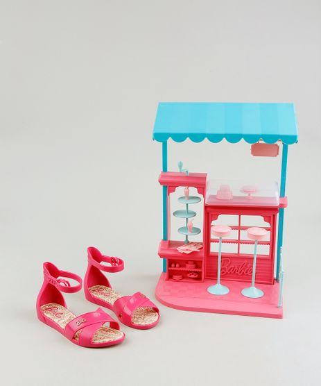 Sandalia-Infantil-Grendene-Barbie-Vem-Com-Confeitaria-da-Barbie-Rosa-Escuro-9259526-Rosa_Escuro_1