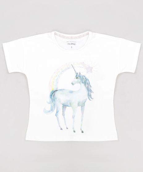 Blusa-Infantil-Unicornio-com-Glitter-e-Paete-Manga-Curta-Decote-Redondo-Off-White-9263839-Off_White_1