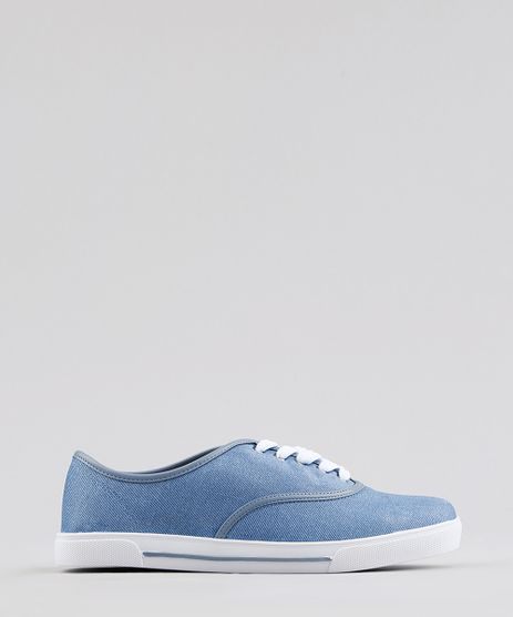 Tenis-Feminino-Moleca-em-Jeans-Azul-Claro-9285789-Azul_Claro_1