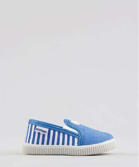 Tenis-Infantil-Pimpolho-em-Jeans-Azul-Claro-9260248-Azul_Claro_1