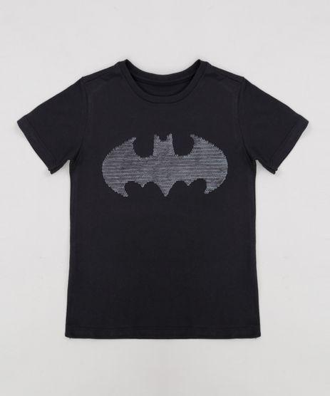 Camiseta-Infantil-Batman-com-Paete-Dupla-Face-Manga-Curta-Gola-Careca-Preta-9233862-Preto_1