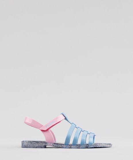 Sandalia-Infantil-Grendene-Frozen-com-Glitter-Azul-Claro-9275467-Azul_Claro_1