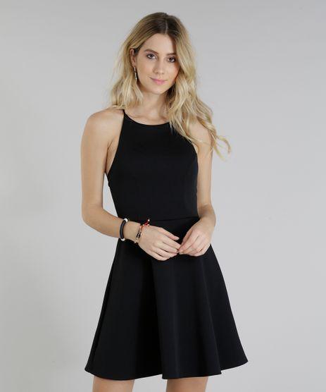 Vestido-Feminino-Evase-Curto-Halter-Neck-Alcas-Cruzadas-Preto-9299251-Preto_1