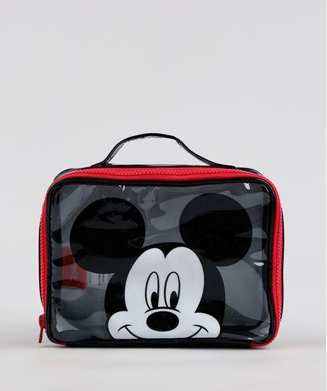 5c4450fa6 Necessaire-Feminina-Mickey-Mouse-Estampada-Preta-9265106-Preto_1 ...