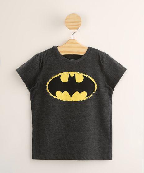 Camiseta-Infantil-Batman-Manga-Curta-Cinza-Mescla-Escuro-9994801-Cinza_Mescla_Escuro_1