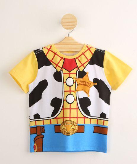 Camiseta-Infantil-Toy-Story-Woody-Manga-Curta-Multicor-9995340-Multicor_1