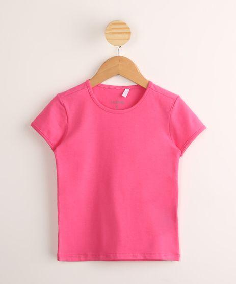 Blusa-Infantil-Basica-Manga-Curta-Pink-1-9996586-Pink_1_1