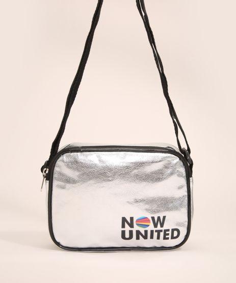 Bolsa-Infantil-Metalizada-Now-United-com-Alca-Regulavel-Prateada-1004749-Prateada_1