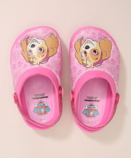 Babuche-Infantil-Skye-Patrulha-Canina-Pink-1006991-Pink_1