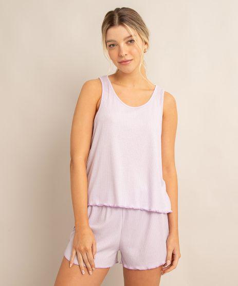 pijama-regata-canelado-lilas-9995725-Lilas_1