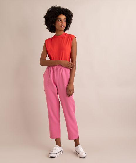 calca-cintura-alta-com-bolsos--rosa-9975555-Rosa_1