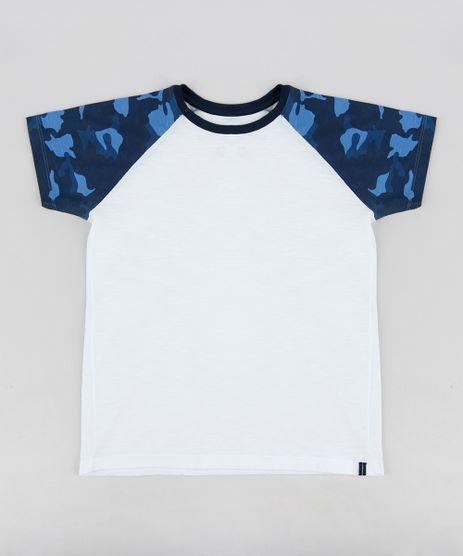 Camiseta-Infantil-Raglan-Estampada-Camuflada-Manga-Curta-Gola-Careca-Off-White-9234087-Off_White_1