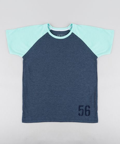 Camiseta-Infantil-Raglan--58--Manga-Curta-Gola-Careca-Cinza-Mescla-Escuro-9234108-Cinza_Mescla_Escuro_1